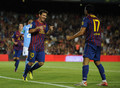 L. Messi (Barcelona - Napoli) - lionel-andres-messi photo