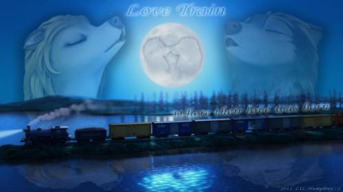 Amore Train