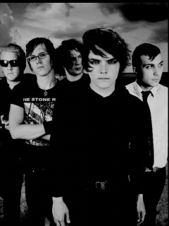 My Chemical Romance Imagenes Mcr Internet Pics Fondo De Pantalla And