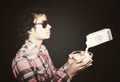 "MJ & the ""Floating Milk Carton"" - michael-jackson photo"