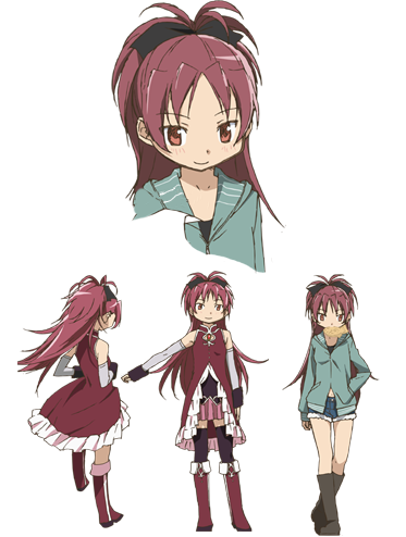 Madoka Pictures