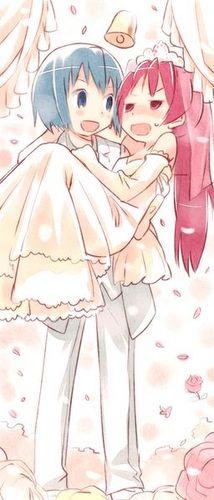Mariage!<3