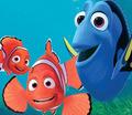 Marlin, Dory & Nemo