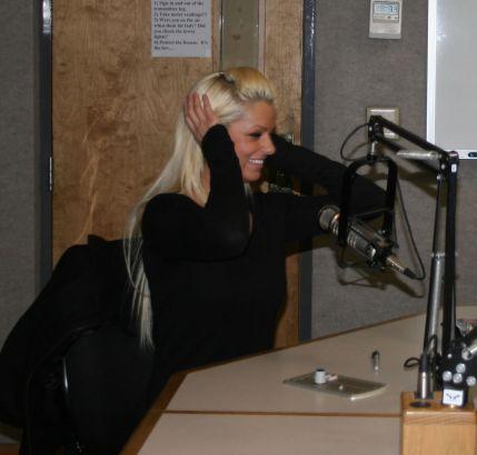 MaryseRadio