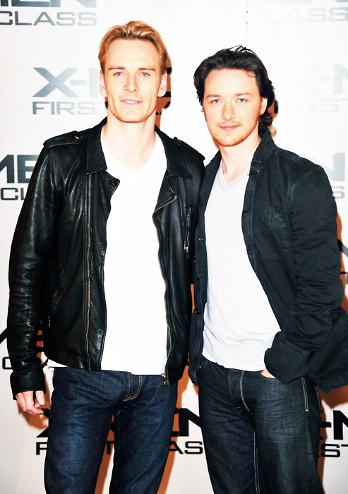 McFassy is Real!