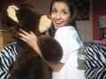 Me&Jakey(kisses frm my bear)