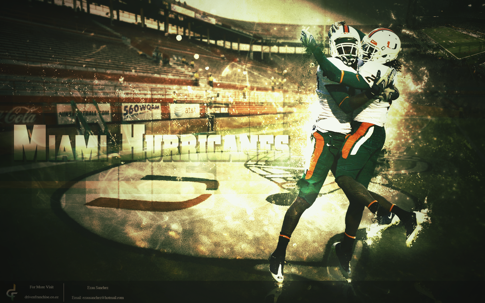 Miami Hurricanes Images HD Wallpaper And Background Photos