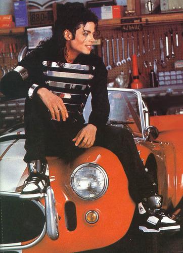 Michael Jackson<33333