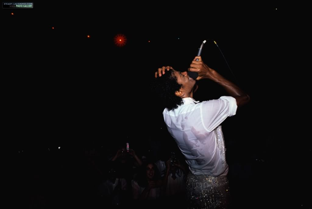 Michael Sweetest Jackson!
