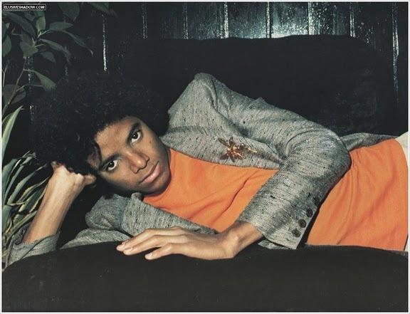 Michael Sweetest Jackson!