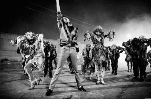 Michael Thriller Jackson LOL :)