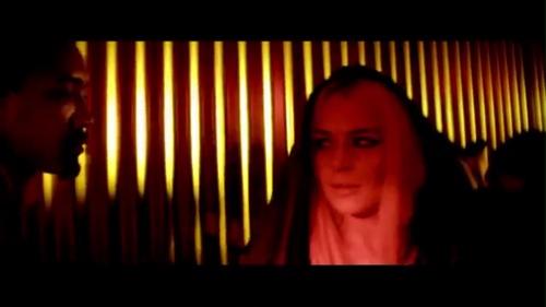 Lindsay Lohan wallpaper entitled Miggs ft. Lindsay Lohan