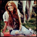 Miley!!!! - hannah-montana-and-miley photo