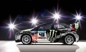 Monster Car Wins