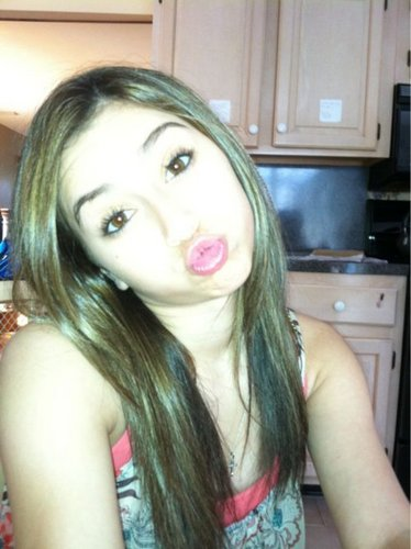 Montana Isgro<3 Mikey's beautiful girlfriend<3 And lovely, Nets Kid Dancer<3