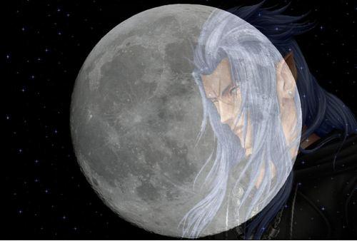 Moon Saix