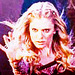 Morgause - the-girls-from-bbc-merlin icon
