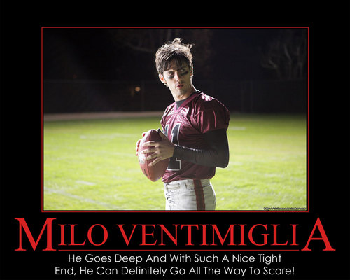 Motivational - Milo - Football