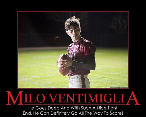 Motivational - Milo - Football