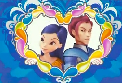 Musa and Riven 3d - winx-magical-adventura photo