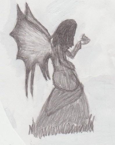 My Faerie Drawings
