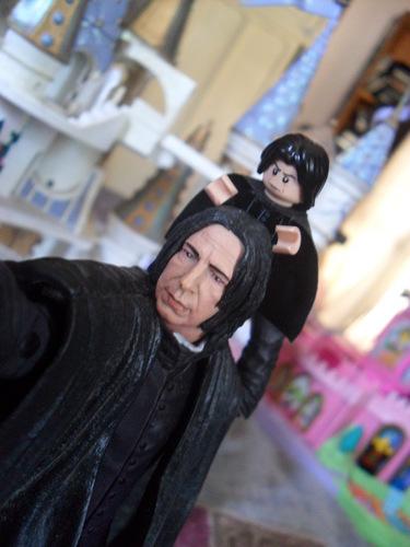 My Lego Severus Snape