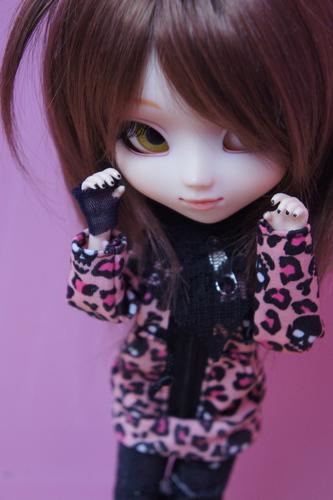My lovely pullip, Mickey <3
