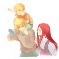 Namikaze Family