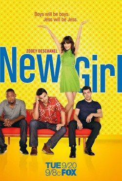 New Girl Promo Pic