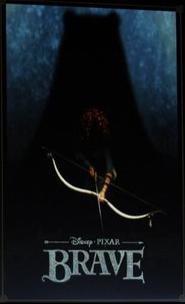 New Poster for Ribelle - The Brave LQ