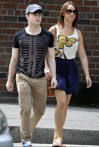 New York City - August 2011