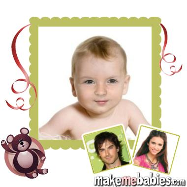 Nian's Baby
