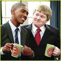Nico and Grady