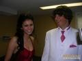 Nina's Prom