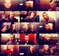 Noah Puckerman :D - puck fan art