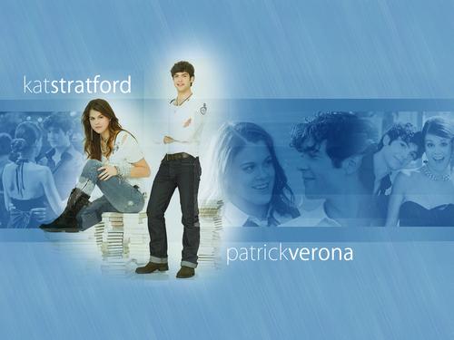 Patrick & Kat