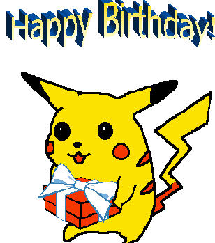 Pikachu آپ should'nt have!