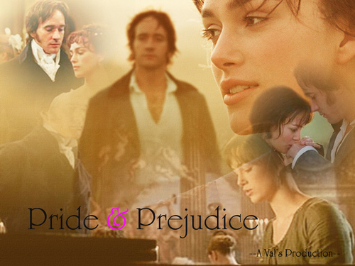 Pride and Prejudice images Pride & Prejudice HD wallpaper ...