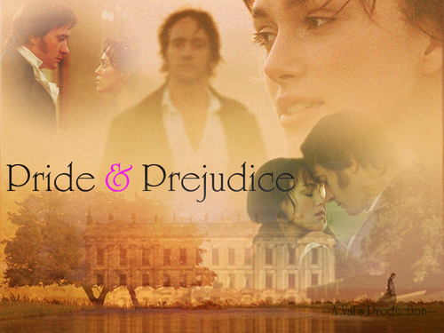Pride and Prejudice wallpaper probably containing a bouquet entitled Pride and Prejudice