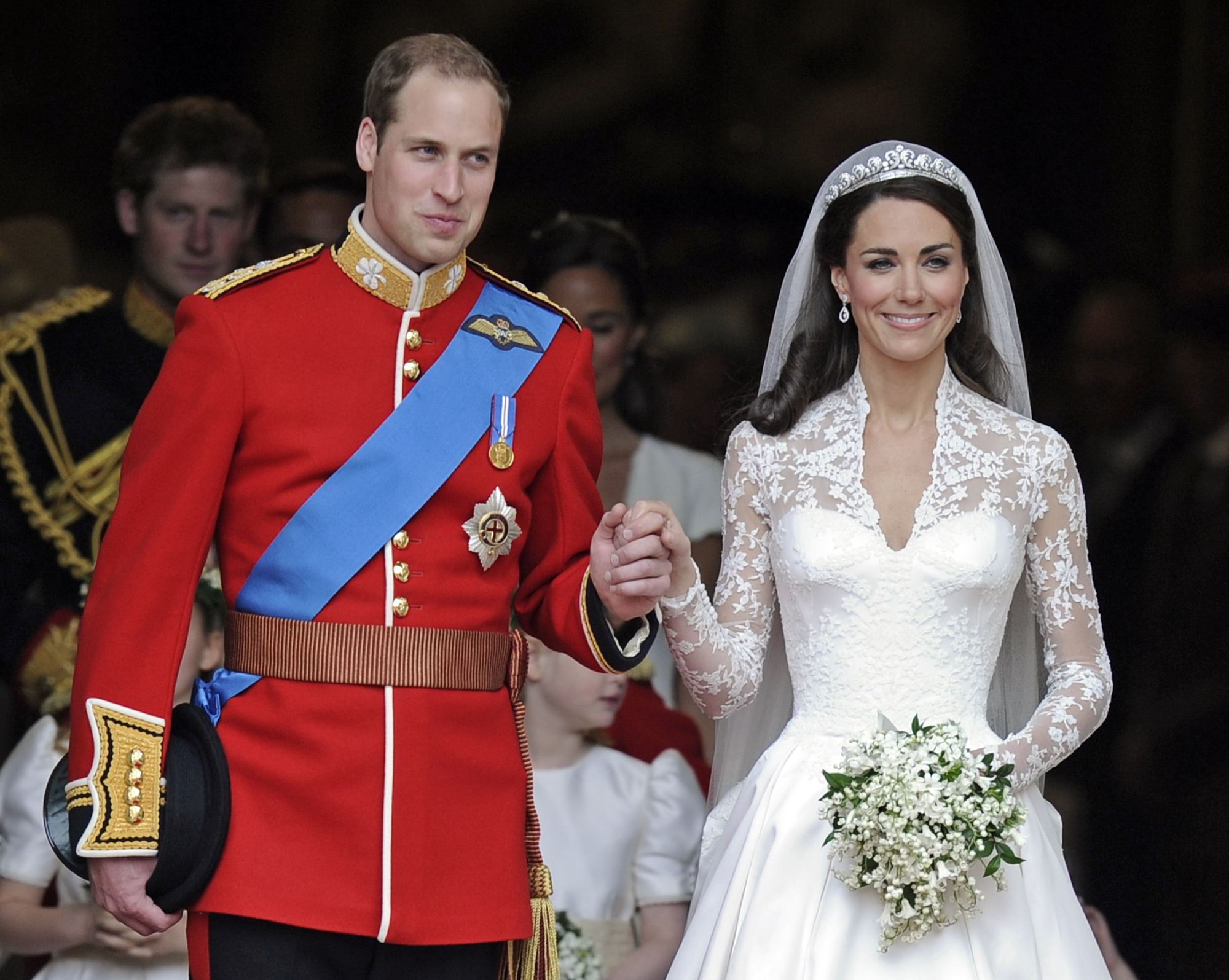 Prince William Catherine prince william and kate middleton 24711829 2000 1595 - William And Catherine Wedding