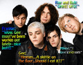 Random MCR pics - my-chemical-romance fan art