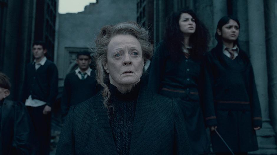 बिना सोचे समझे Potter stuff