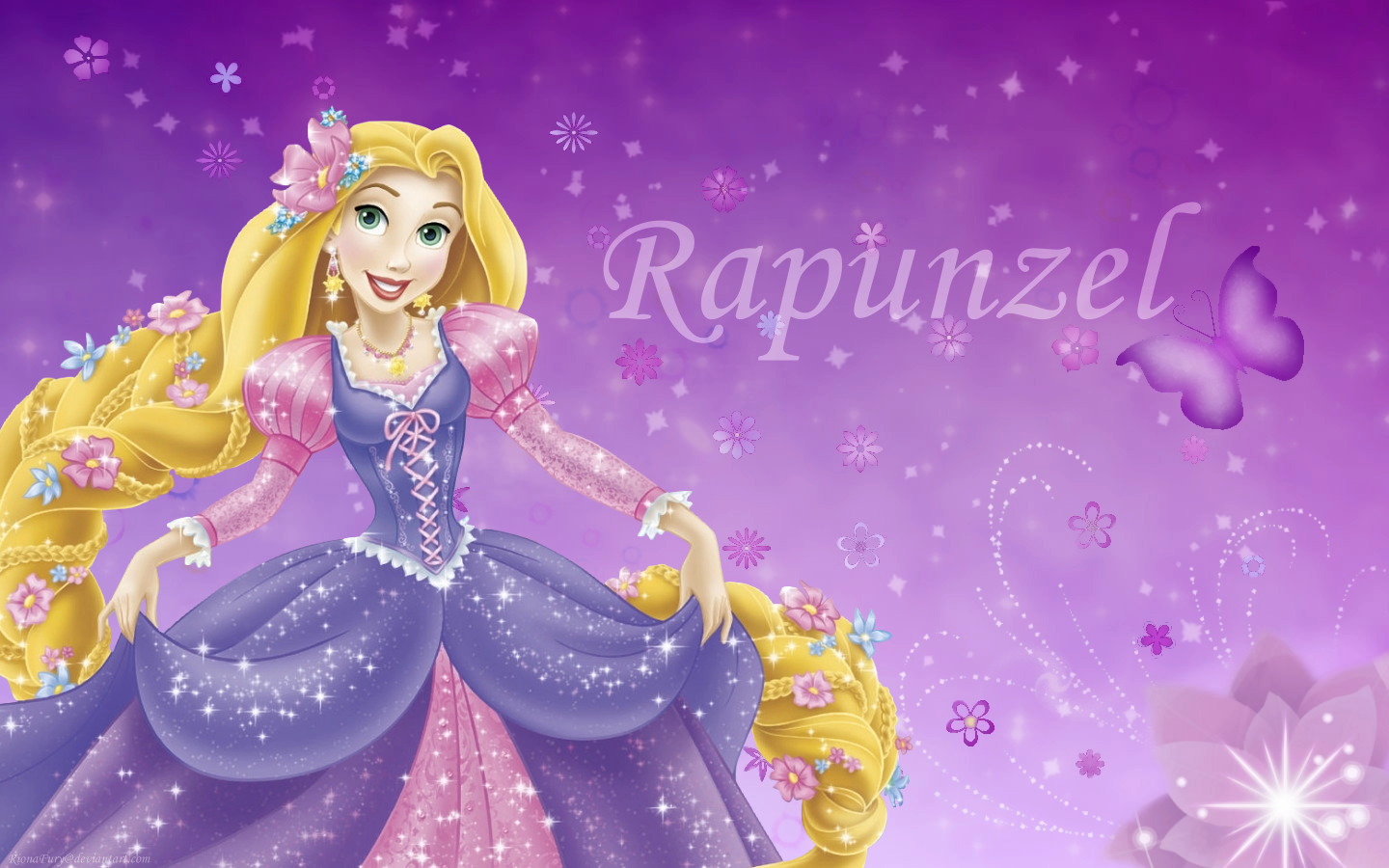 Rapunzel images rapunzel hd wallpaper and background - Image raiponse ...
