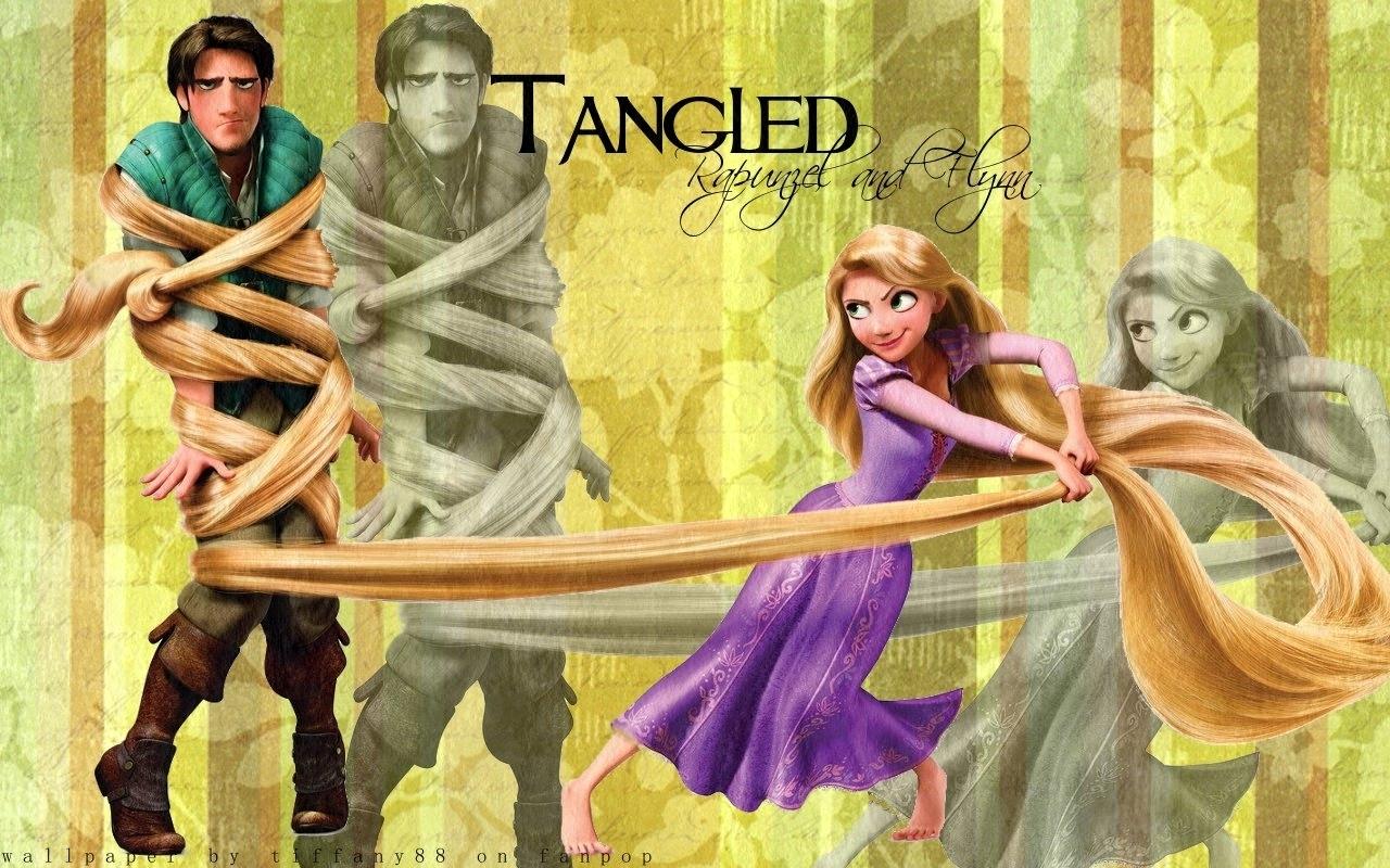 Rapunzel rapuzel