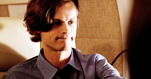 Reid in season 4♥