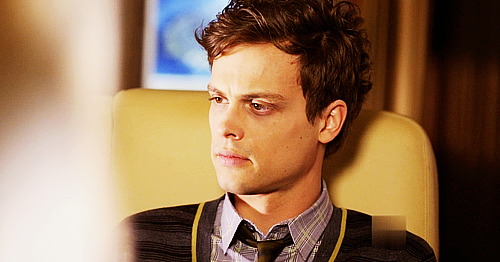 Dr. Spencer Reid fond d'écran entitled Reid in season 6~