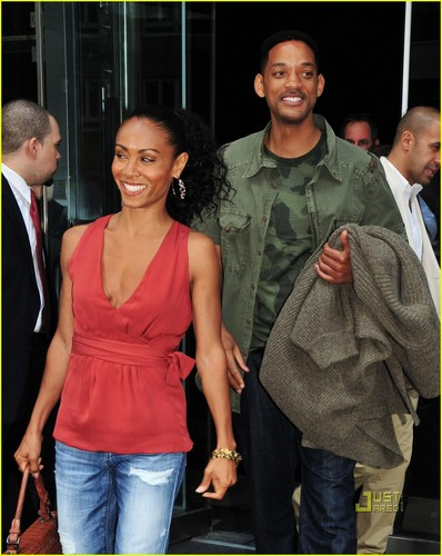 Report: Will & Jada Pinkett Smith Separate