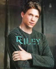 Riley Finn