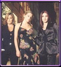Riley,Lisa and Priscilla