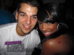 Robbie and Malika